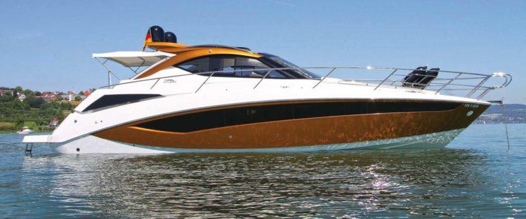 Der Maß-Anzug fürs Boot