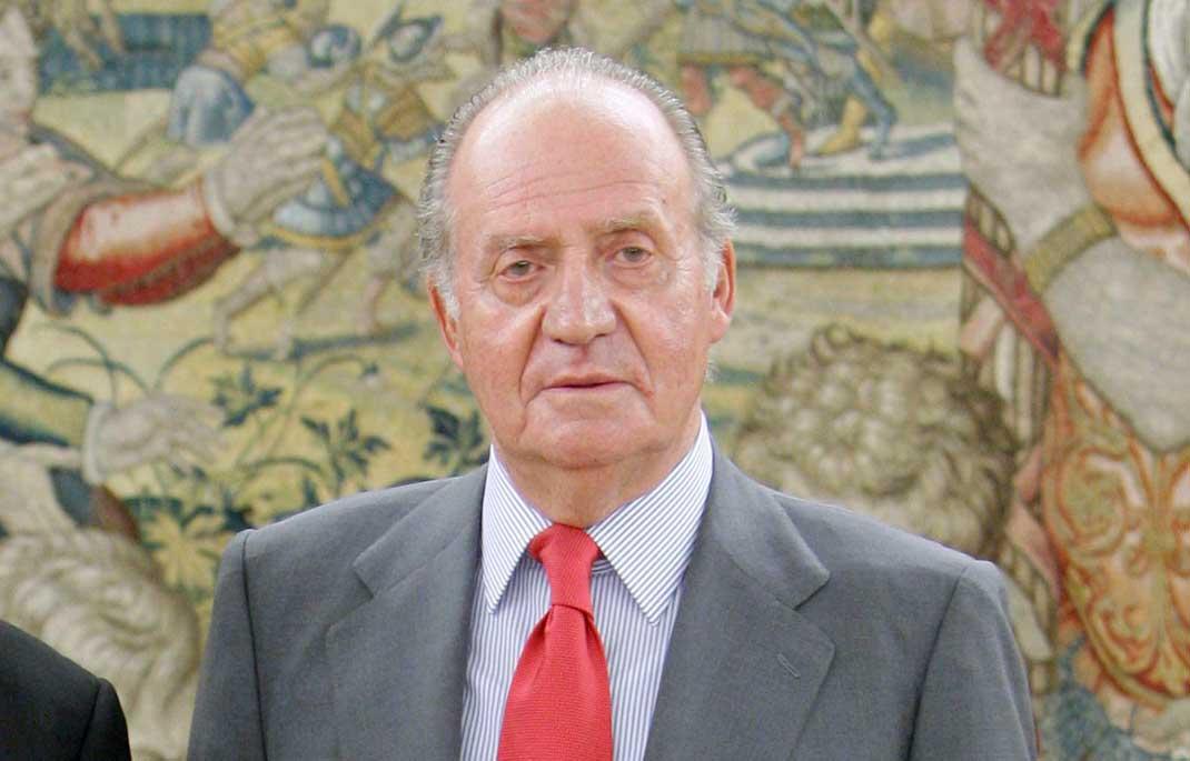Juan Carlo I